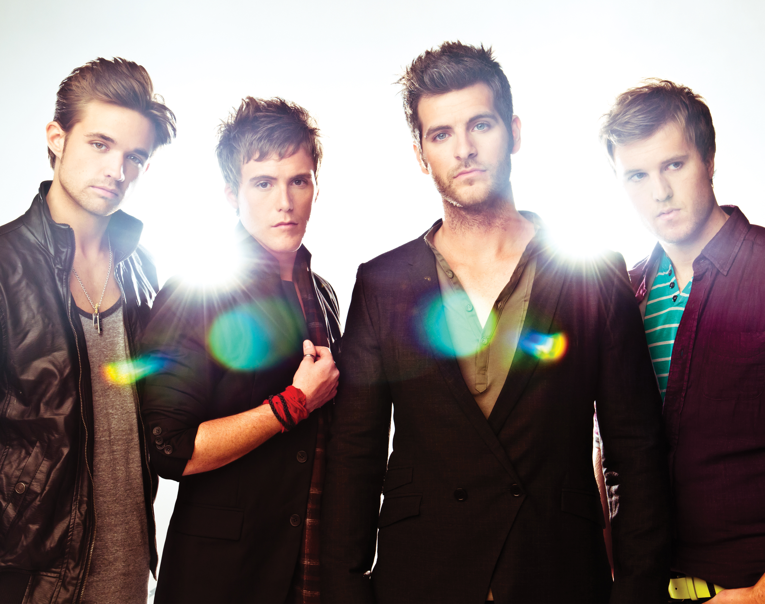Anthem Lights Featuring Geldart Past Event Illuminate Concerts